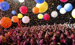 10 of the best music festivals in Europe | Travel | The Guardian