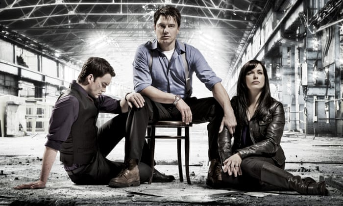 Doctor how? Why Torchwood's slow death was a sweet relief