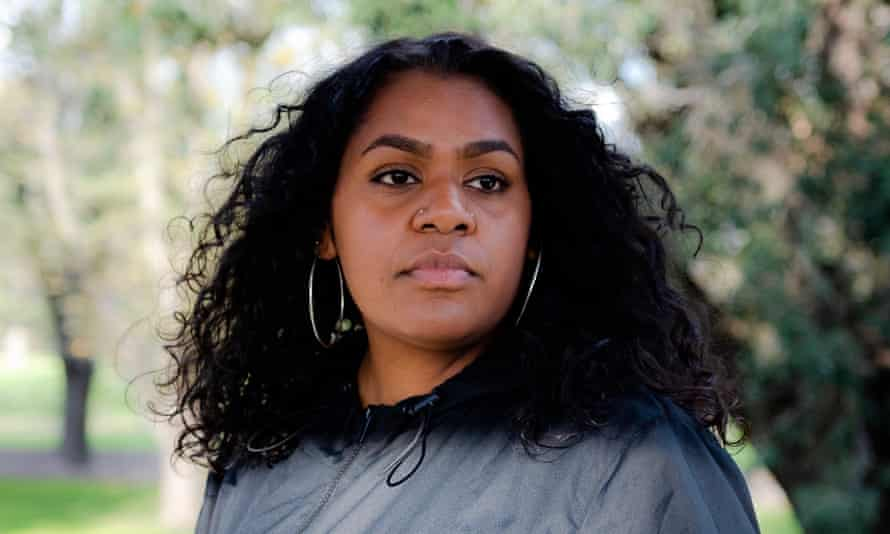 Miiesha was awarded best new talent at the 2020 National Indigenous Music awards in August.