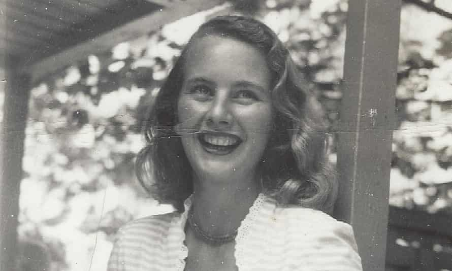 Gigi Crompton (then Richter) in Los Angeles, California, in 1942. In Britain she wrote botanical papers on the Devil's Dyke, Lakenheath Warren and Wicken Fen, all in East Anglia