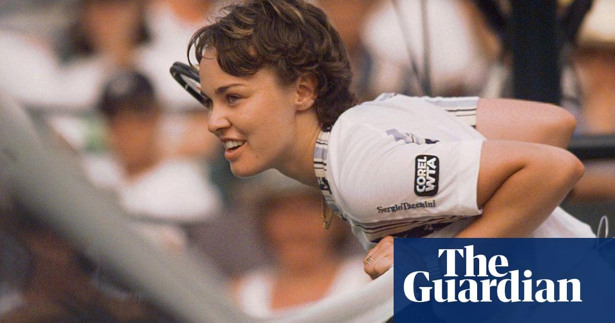 Martina Hingis highlights, Moeen Ali magic and an NRL moonwalk try