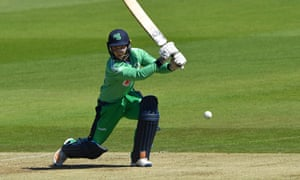 Curtis Campher was 'a shining exception' during an overawed Ireland's defeat by England in the first one-day international.