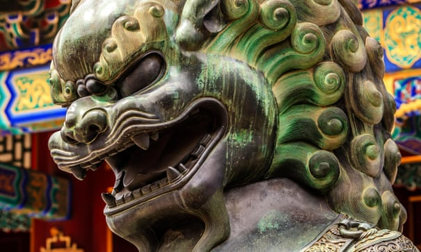 Top 10 Chinese myths | Children's books | The Guardian