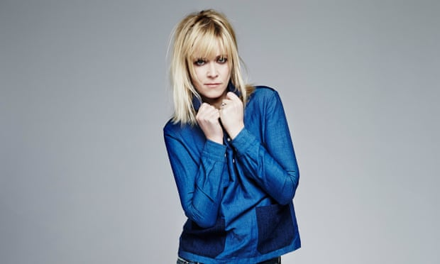 I'm a human emoji :   Edith Bowman, DJ on how the USB stick changed her life, her lovely old iMac and keeping in touch w