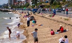 Southend-on-Sea, Essex