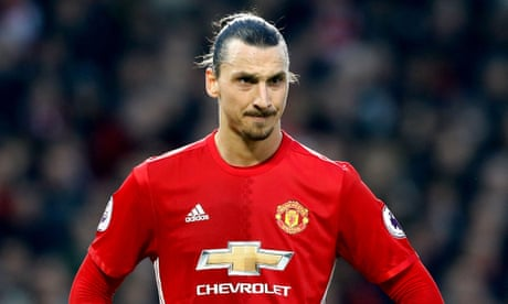 Zlatan Ibrahimovic's injury may be good news for his MLS suitors