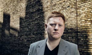 Labour MP Jared O'Mara, who resigned from the women and equalities committee on Monday.