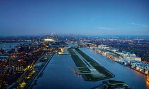 The proposed Royal Albert Dock development by Chinese developers APB.