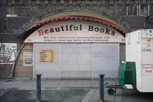 Beautiful Books, 24 Brixton Station Road.