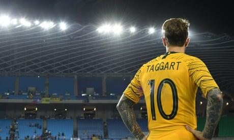 Socceroos offered chance to lay down marker against old foes Jordan   John Duerden