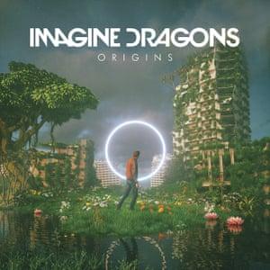 Imagine Dragons: Origins album artwork.
