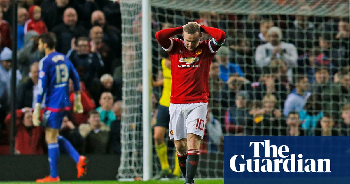 Manchester United crash out to Middlesbrough on penalties in Capital