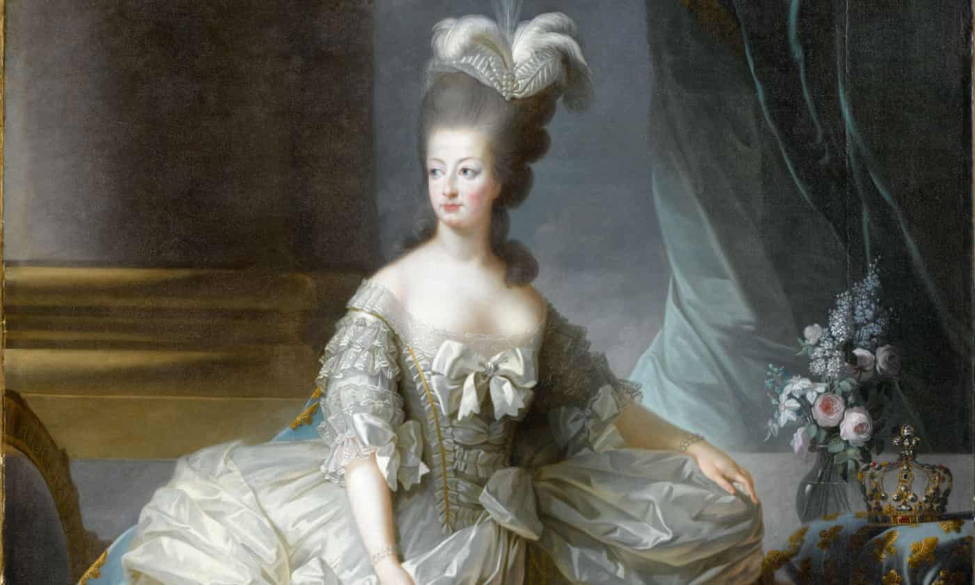 From hated queen to 21st-century icon: Paris exhibition celebrates life of Marie-Antoinette