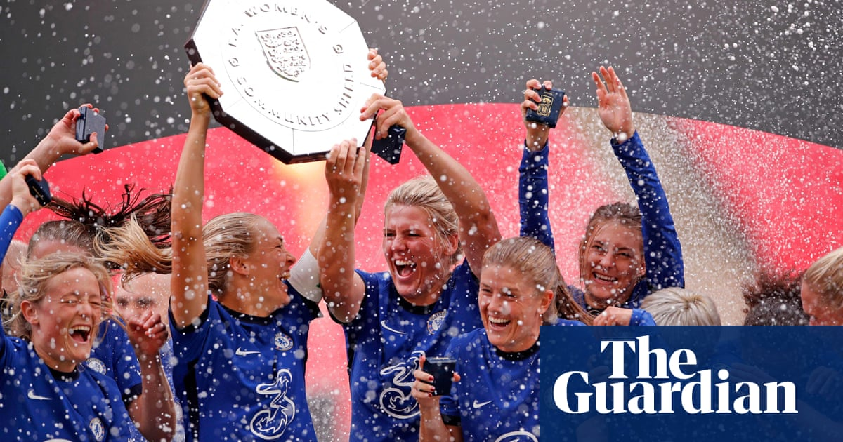 Women's football set for huge increase in viewing figures globally