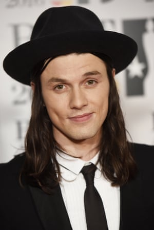 Miss! James Bay.