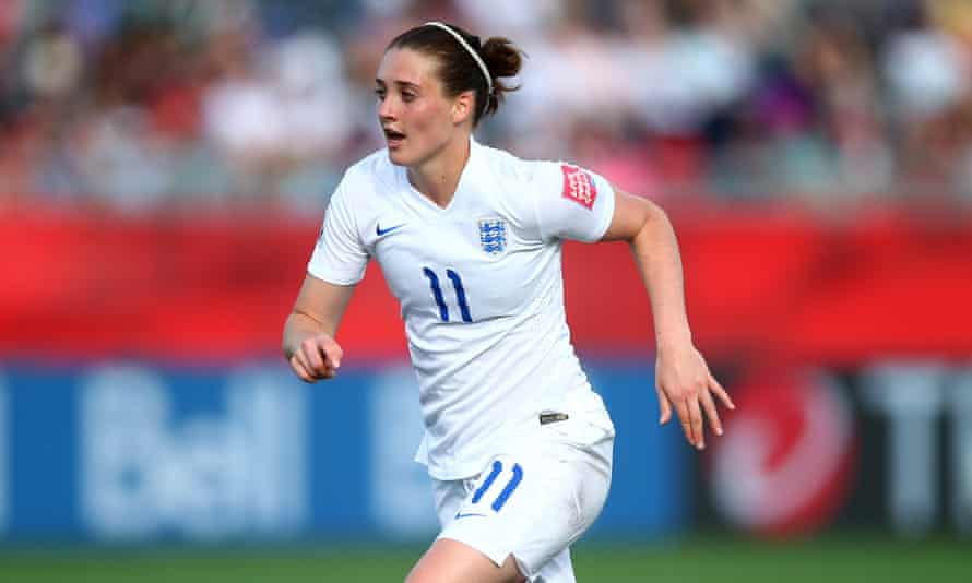 England's Jade Moore