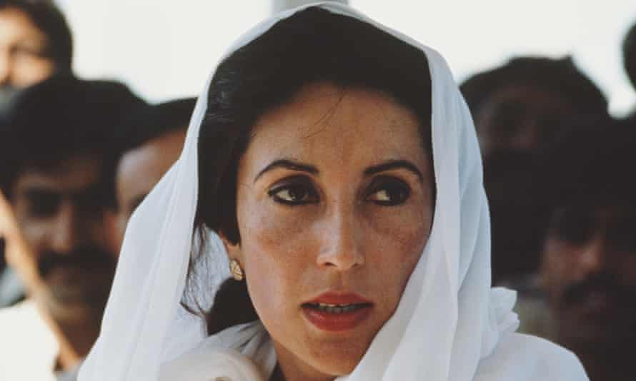 The day I tried to persuade Benazir Bhutto not to return to Pakistan | Life and style | The Guardian