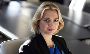 Dr Helen Stokes-Lampard, the new Chair of the Royal College of General Practitioners, says alcohol guidelines also need to be adapted.