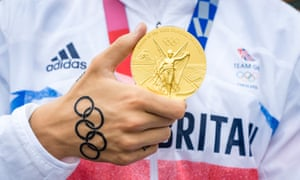 How many golds can Great Britain win this time?