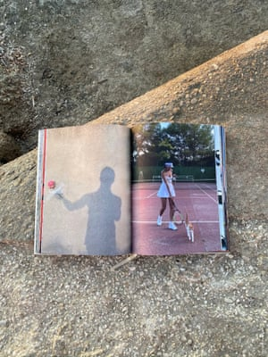 Simon Porte Jacquemus's second book, Images, is a curated selection of unretouched photographs taken since 2010. Out of the 85,041 photos on his telephone, the designer has selected 321. £40, jacquemus.com
