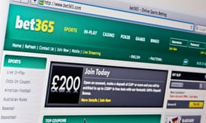 The online bookmaker Bet365 believes Megan McCann's bets contravened their terms and conditions.