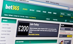 Bet365 obtained details of punter's account via Skrill in