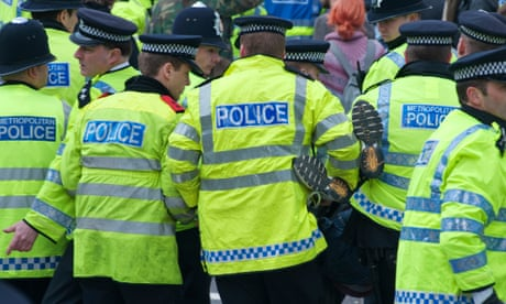 West Midlands police chief says public do not get service they expect