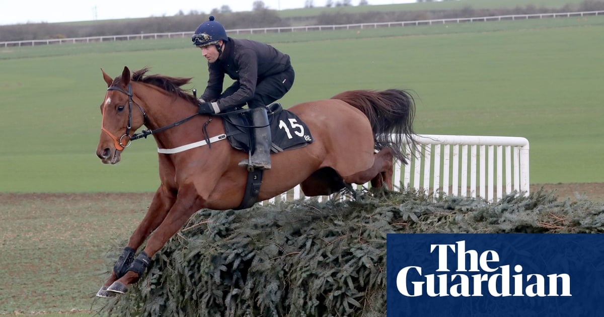 Talking Horses: BHA stands by injury return protocols after Cook admission