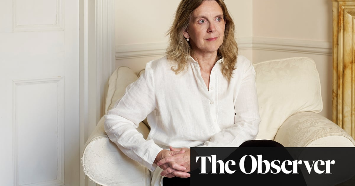 I was a therapist to killers in Broadmoor – and felt 'radical empathy' for them