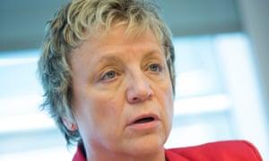 Irene Dorner