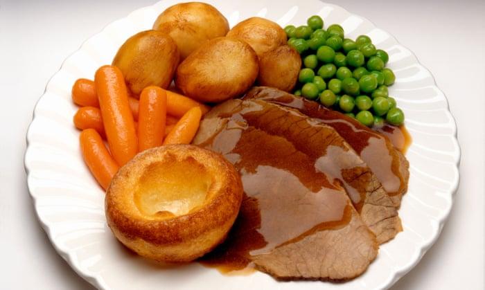 Should Sunday roast dinners still be on the menu? | Fay Schopen ...