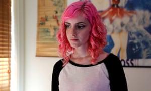 Nina Freeman, game designer.