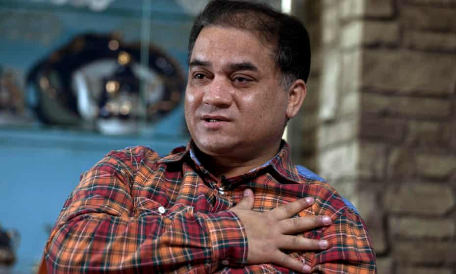 Ilham Tohti was convicted of separatism and condemned to a life behind bars by a court in Xinjiang in 2014.