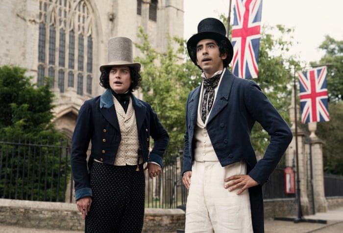 The Personal History of David Copperfield review – Iannucci makes ...