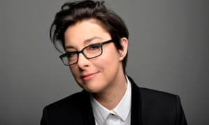 Sue Perkins: back for the first time in a decade