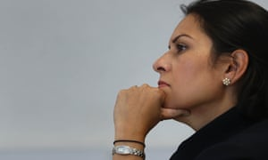 The case being brought against the home secretary, Priti Patel, could have implications for thousands of others whose data has been accessed.
