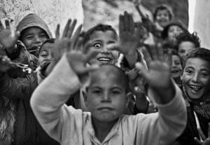 El Djem, Tunisia 1969