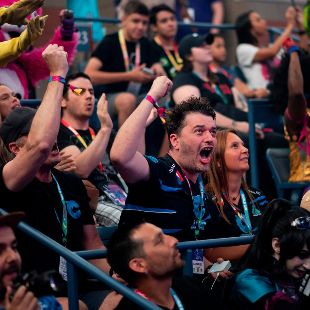 Boy Turns Into A Girl Fortnite British Boy Becomes Fortnite Millionaire In World Cup Tournament Fortnite The Guardian