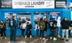 lowest price 8bb08 26738 Brands are the new bands' – Hypefest and how streetwear got ...