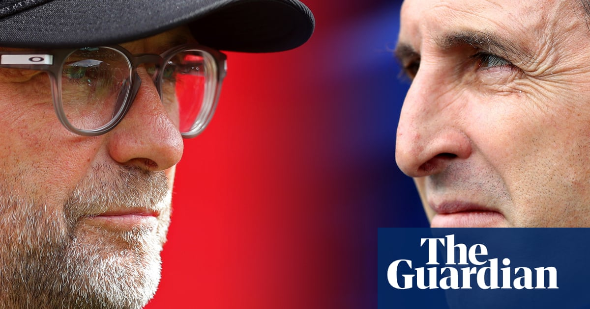 Unai Emery eyes chance for Arsenal to shine at their theatre of screams | Nick Ames