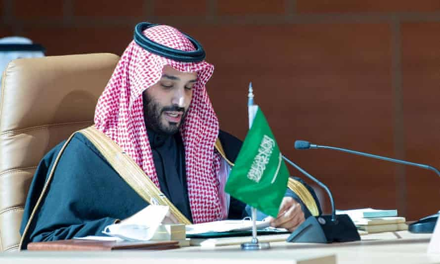 Rights groups, Saudi dissidents and journalists have condemned the decision not to sanction the Saudi heir.
