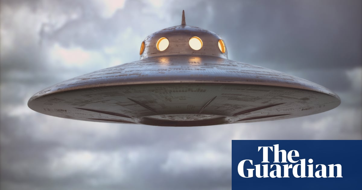 'The truth is still out there': internet shrugs at Pentagon's UFO findings