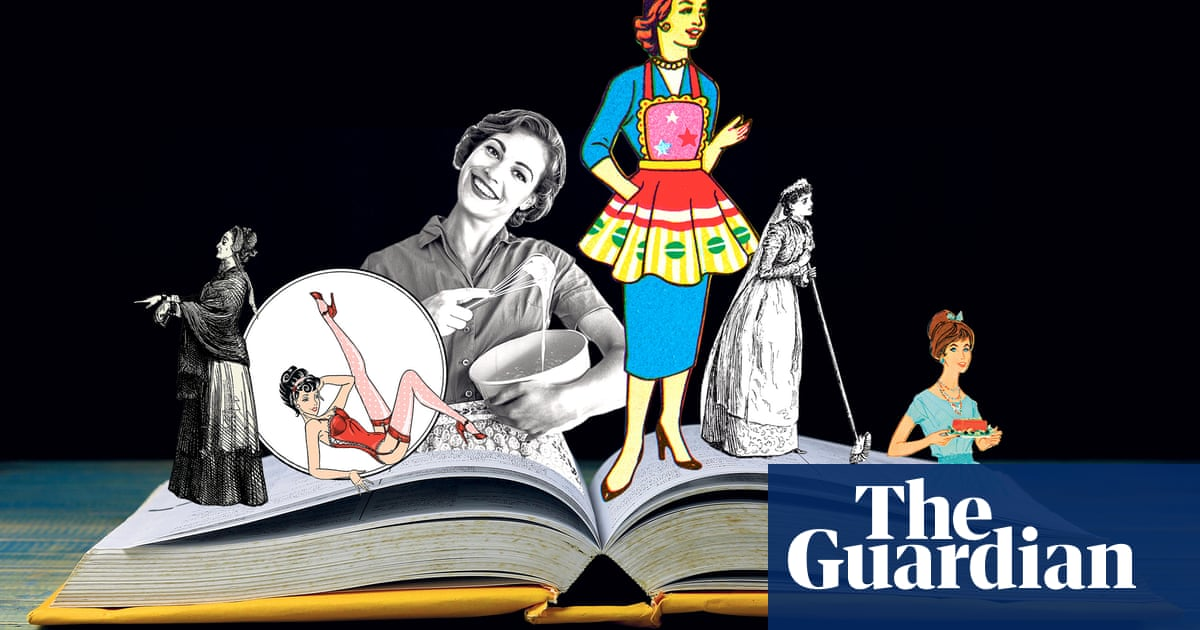 Sexism in dictionaries: why are 'hussy, baggage and filly