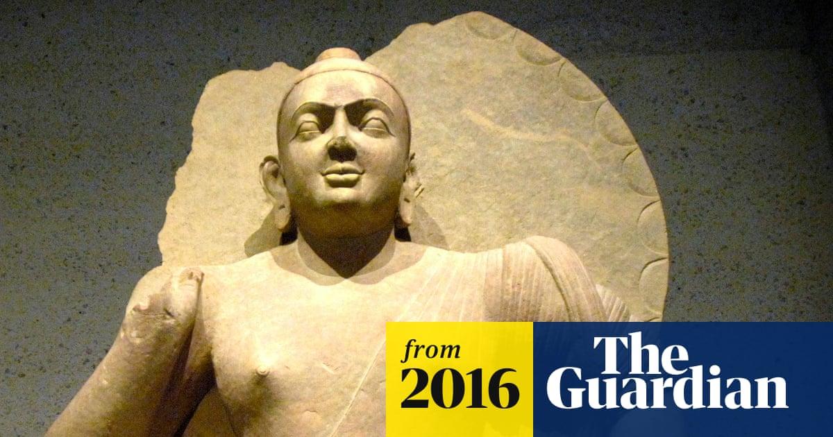 National Gallery of Australia returns Indian antiquities