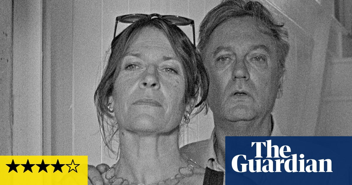 Bait review – fishing-town drama reels you into its weird world