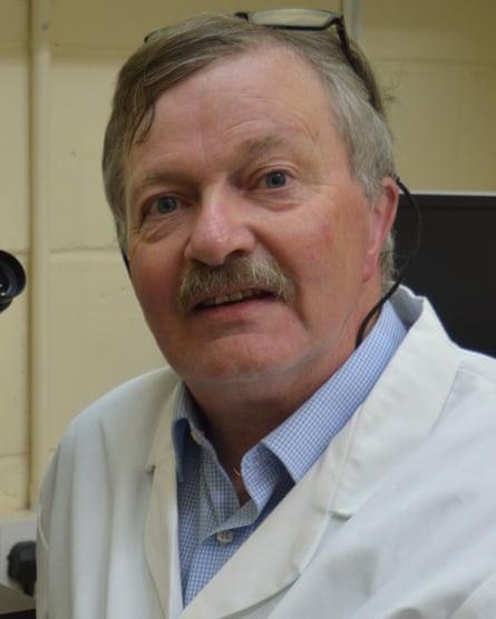 Dr Andrew (Bone) Jones