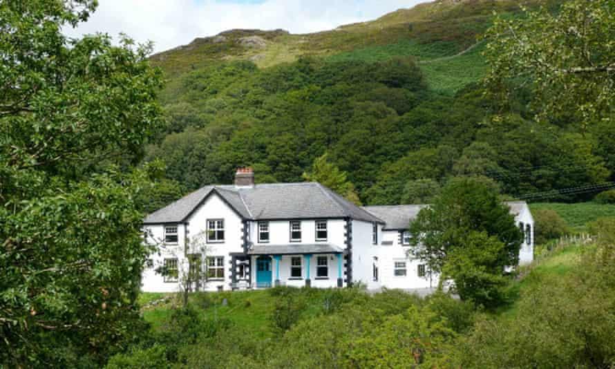 Plas Curig Cottage, Betws-y-Coed, Snowdonia