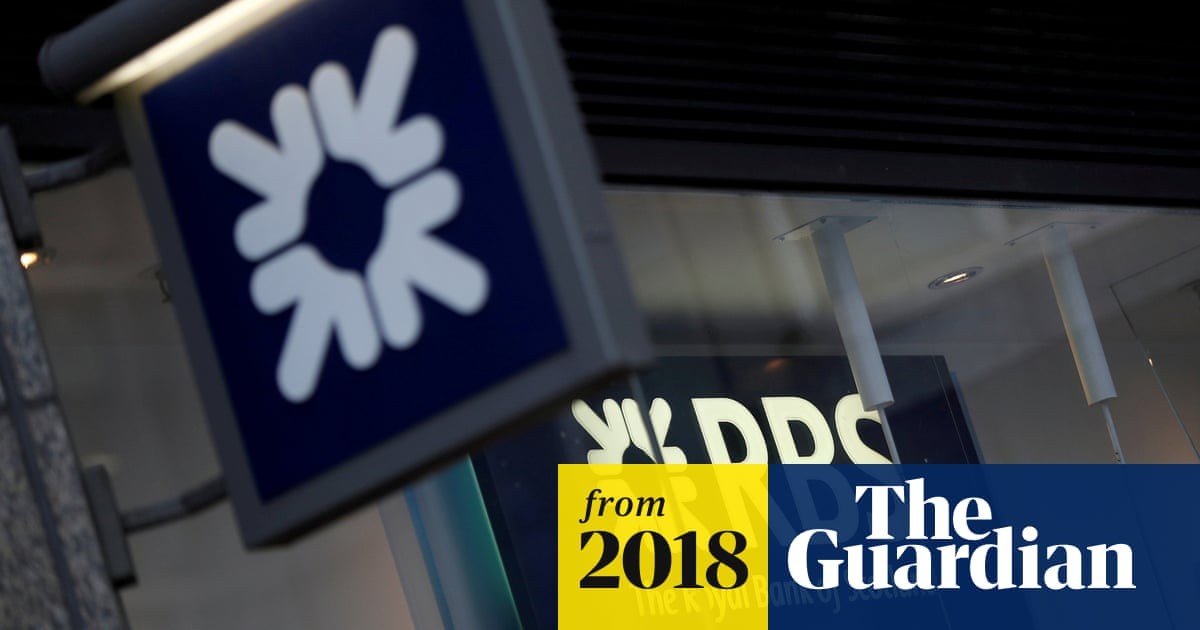 RBS to pay its first dividend since 2008 bailout | Business | The
