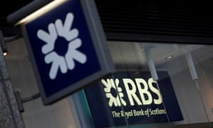 RBS to pay its first dividend since 2008 bailout | Business