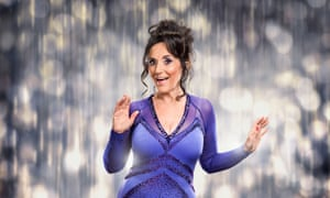Lesley Joseph … the audience will adore her.